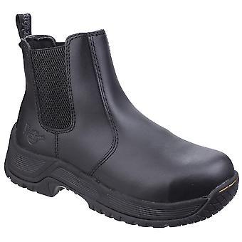 Dr martens drakelow bottes de sécurité mens