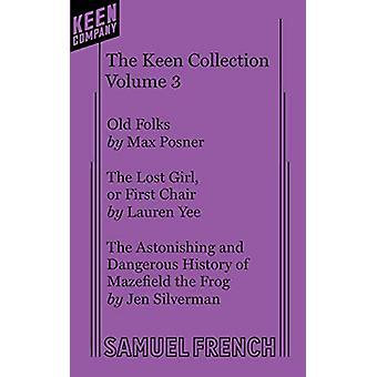 Keen Teens Volume 3 by Max Posner - 9780573704994 Book
