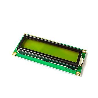 شاشة LCD وحدة الروبوت