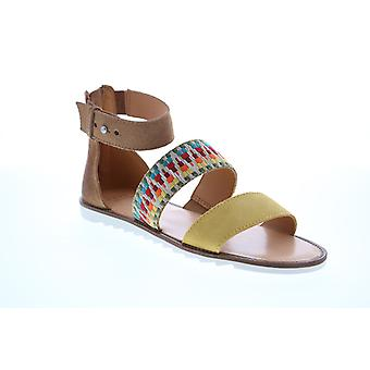 Frye & Co. Adult Womens Port 2 Band Sandal Strap Sandals