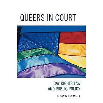 Queers vor Gericht