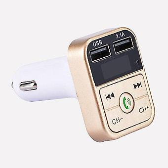 Auton Bluetooth Fm