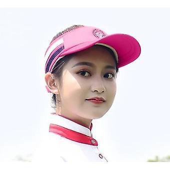 Outdoor Sport Sun Visor Golf Cap