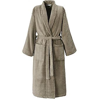 bathrobe Etruscancotton taupe size M