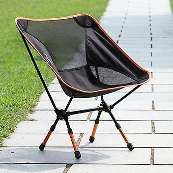 المحمولة للطي مقعد كرسي البراز لمهرجان الصيد نزهة BBQ بيتش مع حقيبة