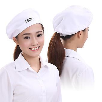 Chef Hat Kitchen Cap