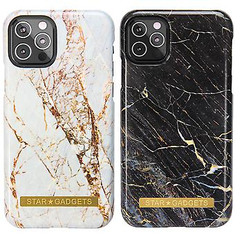 Iphone 12 Pro Max - Shell / Cover / Marble