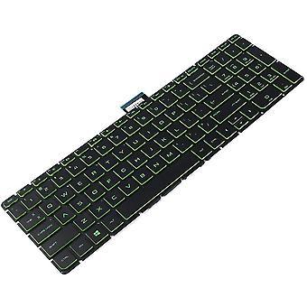 Interne Tastatur