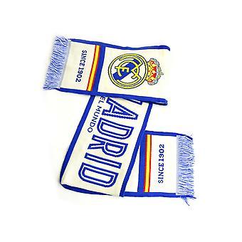 Real Madrid Stadium Scarf RM4BUF2