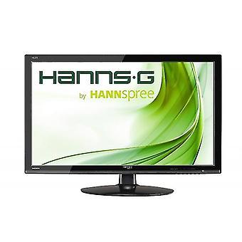 """Hannspree Hanns.G HL274HPB 27"""" Black Full HD LED Monitor"""