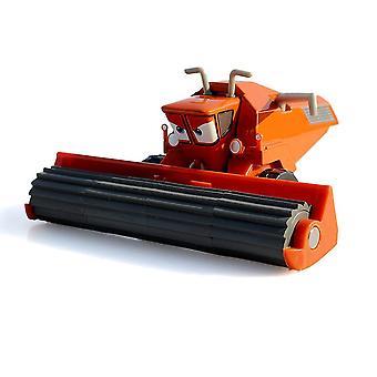 Autók Bácsi Frank Harvester Ötvözet Gyermek játékautó modell