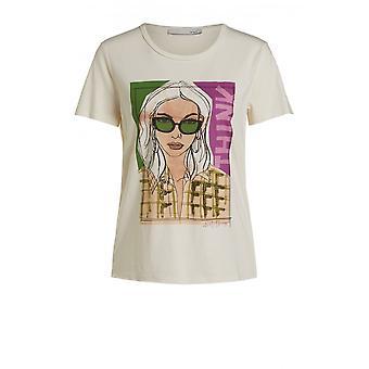 Oui 74078 Oui T-shirt