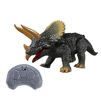 Rex Intelligent rc Animal Toy Infrared Remote Control Walking Figure Electric |RC Robots & Animals