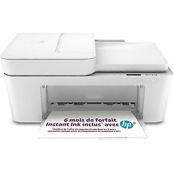 Stampante Hp Color Inkjet All-in-one - Deskjet Plus 4110e