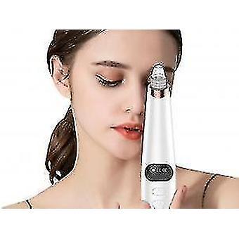 Blackhead Removed Vacuum Cleaner Facial Pore Cleaner Facial Recarregável Facial Face