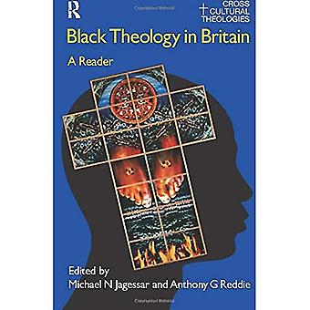 Black Theology in Britain: A Reader (Cross Cultural Theologies)