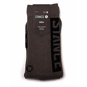 Stance Socks Og Socks - Graphite