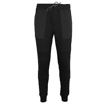 Ralph lauren men's black jogging pants