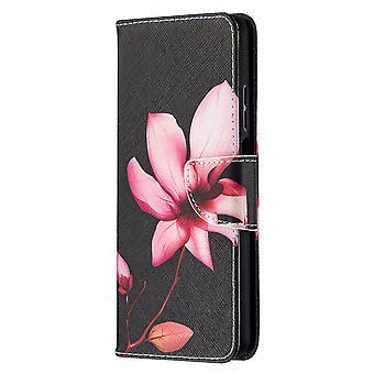 Xiaomi Mi 10t Lite 5g Fall Muster Lotus