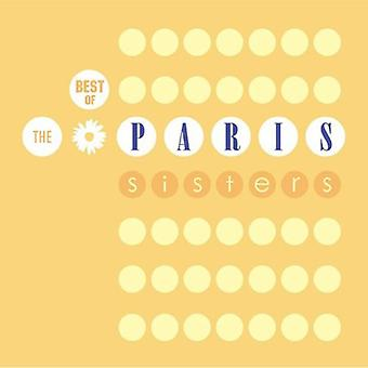 Paris Sisters - Best of the Paris Sisters [CD] USA import