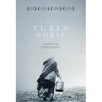 Turin Horse [DVD] USA import