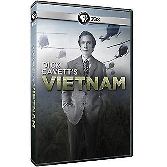 Importazione Vietnam [DVD] Stati Uniti d'America di Dick Cavett
