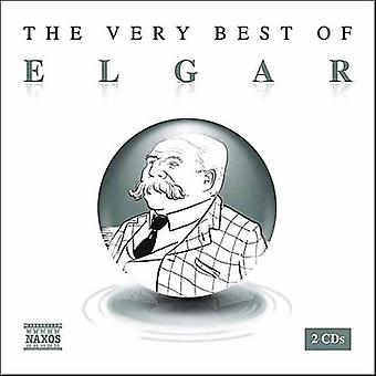 E. Elgar - The mycket bästa av Elgar [CD] USA import