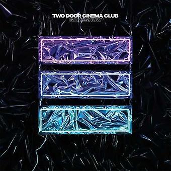 Two Door Cinema Club - Gameshow [Vinyl] USA import