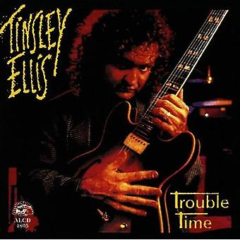 Tinsley Ellis - import USA problemy czasu [CD]