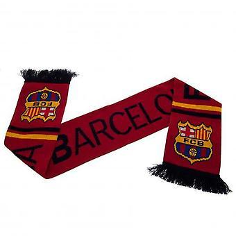 Barcelona Scarf ST
