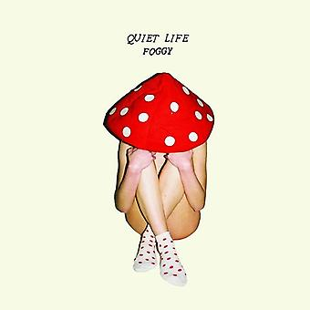 Quiet Life - Foggy [CD] USA import