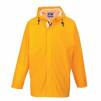 Portwest - Sealtex Ocean Rugged Waterproof Workwear Jacket With Hood