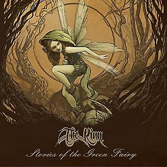 Rinn - Stories of the Green Fairy [CD] USA import