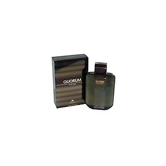 Antonio Puig Quorum Aftershave