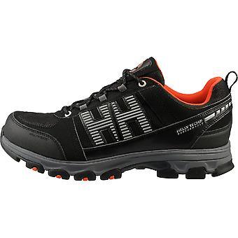 Helly Hansen Mens Trackfinder Waterproof Membrane Walking Shoes
