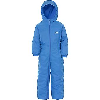 Trespass Boys Girls DripDrop Babies Waterproof Rain Suit