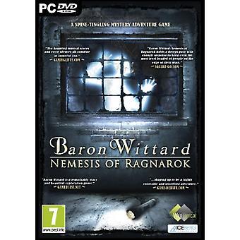 Baron Wittard (PC DVD)-ny