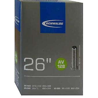 SCHWALBE AV 12B Gay tube 26