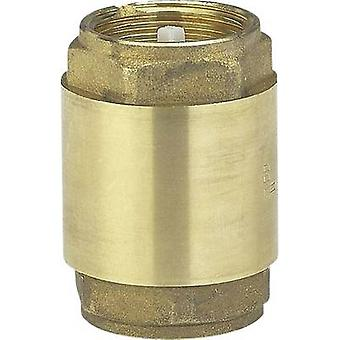 GARDENA 07230-20 Check valve 26.5 mm (G3/4) Brass