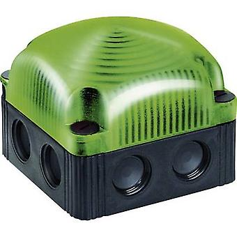 Werma Signaltechnik Light LED 853.200.60 853.200.60 Green Non-stop light signal 230 V AC