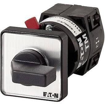 Eaton TM-1-15431/EZ Limit switch 10 A 500 V 2 x 60 ° Grey, Black 1 pc(s)