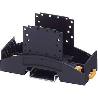 Phoenix Contact BC 35,6 UT HBUS BK DIN rail casing 89.7 x 35.6 x 62.6 Polycarbonate (PC) Black 1 pc(s)