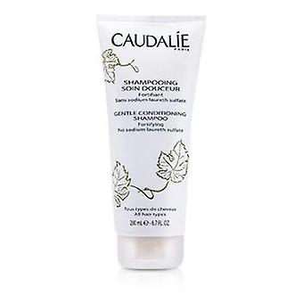 Caudalie Gentle Conditioning Shampoo (for All Hair Types) - 200ml/6.7oz