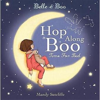 Belle Boo hop langs Boo tijd voor bed door Mandy Sutcliffe