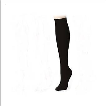Activa compressão collants Collants forros preto Lge 3