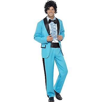 Smiffy's 80's Prom King Costume