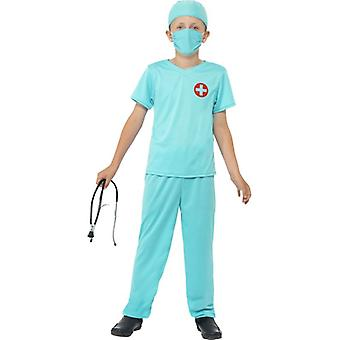 Smiffy's Surgeon Costume