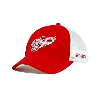 Detroit Red Wings NHL CCM Sünde Bin einstellbare Snapback Hat