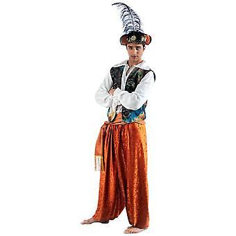 Aladin Herre kostume eventyr kostume Orient Aladinkostüm Herre kostume Tuareg