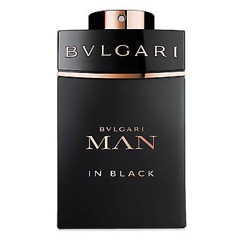 Bvlgari man in zwart EDP 60ml
